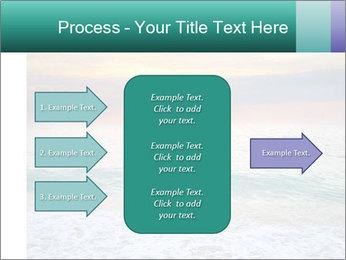 Seaside Sunset PowerPoint Templates - Slide 85