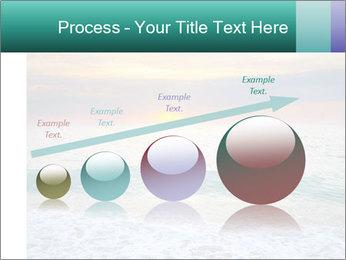 Seaside Sunset PowerPoint Templates - Slide 87