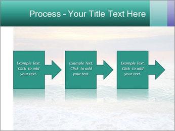 Seaside Sunset PowerPoint Templates - Slide 88
