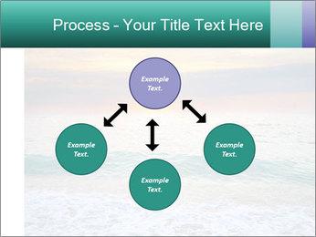 Seaside Sunset PowerPoint Templates - Slide 91
