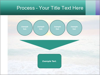 Seaside Sunset PowerPoint Templates - Slide 93