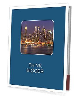 0000087978 Presentation Folder