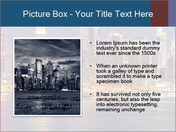 New York PowerPoint Template - Slide 13