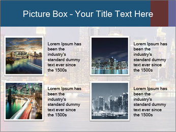 New York PowerPoint Template - Slide 14