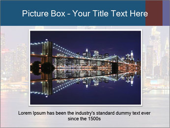 New York PowerPoint Template - Slide 15