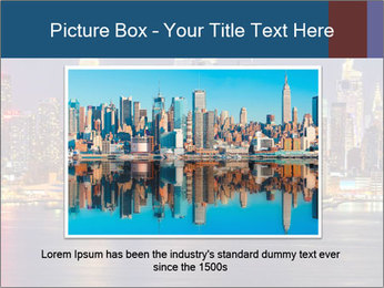 New York PowerPoint Template - Slide 16