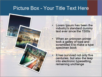 New York PowerPoint Template - Slide 17