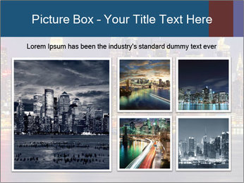 New York PowerPoint Template - Slide 19