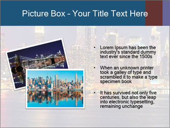 New York PowerPoint Template - Slide 20