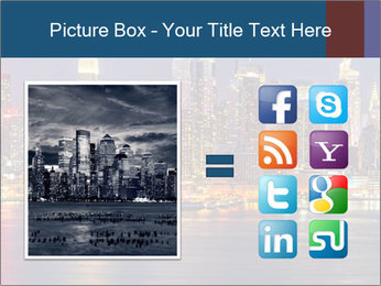 New York PowerPoint Template - Slide 21
