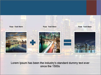 New York PowerPoint Template - Slide 22