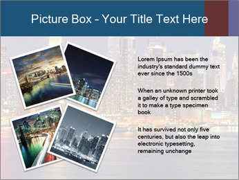 New York PowerPoint Template - Slide 23