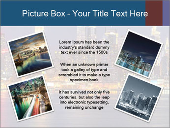 New York PowerPoint Template - Slide 24