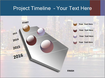New York PowerPoint Template - Slide 26