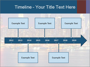 New York PowerPoint Template - Slide 28