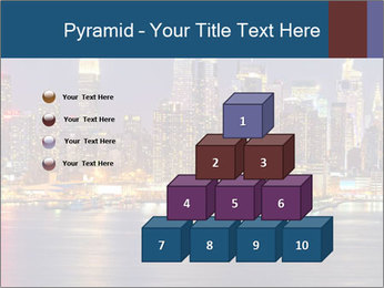 New York PowerPoint Template - Slide 31