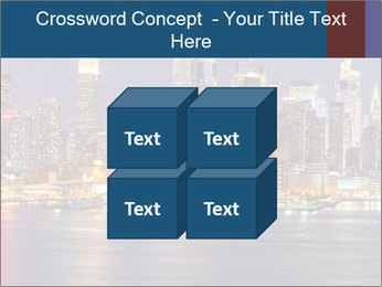 New York PowerPoint Template - Slide 39