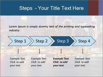 New York PowerPoint Template - Slide 4