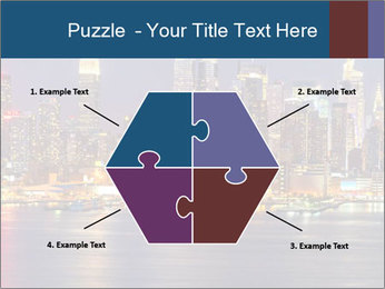 New York PowerPoint Template - Slide 40