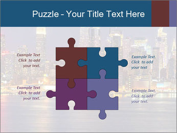 New York PowerPoint Template - Slide 43