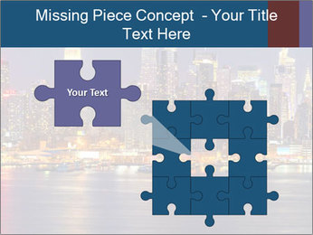New York PowerPoint Template - Slide 45