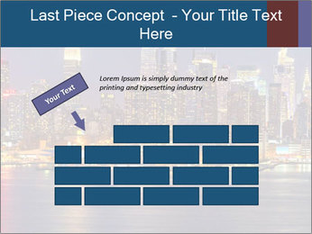 New York PowerPoint Template - Slide 46