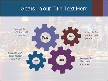 New York PowerPoint Template - Slide 47