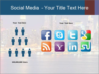 New York PowerPoint Template - Slide 5