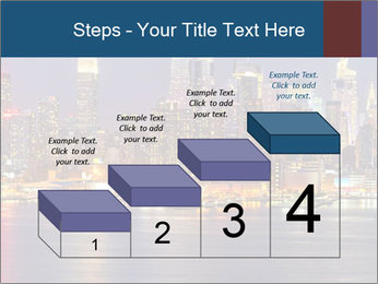 New York PowerPoint Template - Slide 64