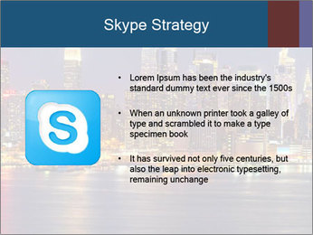 New York PowerPoint Template - Slide 8