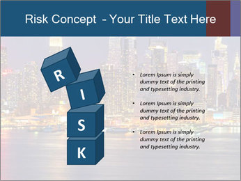 New York PowerPoint Template - Slide 81