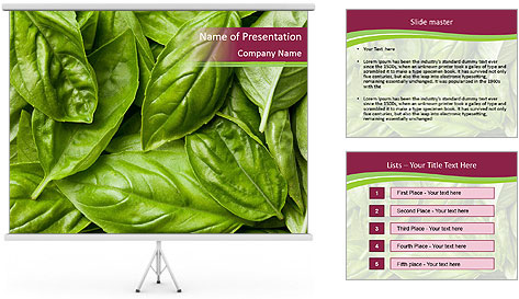 0000087979 PowerPoint Template