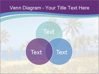 Palm trees PowerPoint Template - Slide 33