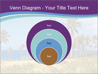 Palm trees PowerPoint Template - Slide 34