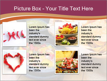 0000087985 PowerPoint Template - Slide 14