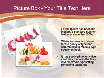 0000087985 PowerPoint Template - Slide 20