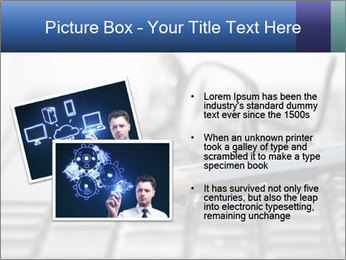 Laptop keyboard PowerPoint Templates - Slide 20