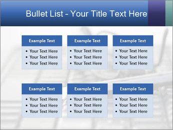 Laptop keyboard PowerPoint Template - Slide 56