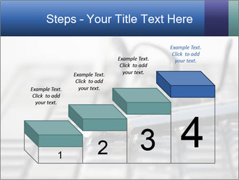 Laptop keyboard PowerPoint Templates - Slide 64