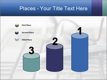 Laptop keyboard PowerPoint Templates - Slide 65