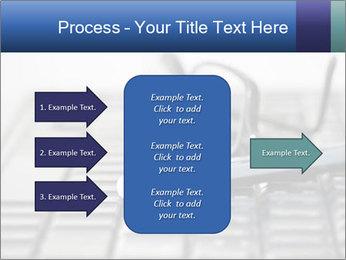 Laptop keyboard PowerPoint Template - Slide 85