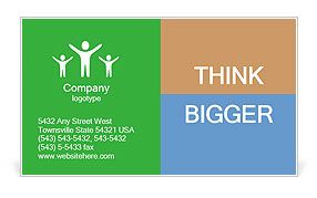 0000087987 Business Card Templates
