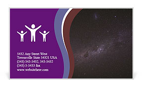 0000087989 Business Card Templates