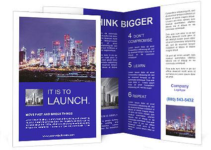 0000087990 Brochure Template
