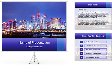 0000087990 PowerPoint Template