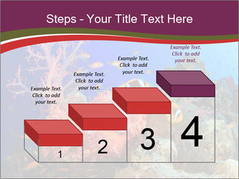 Corals PowerPoint Template - Slide 64