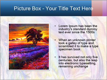 Abstract PowerPoint Template - Slide 13