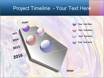 Abstract PowerPoint Template - Slide 26