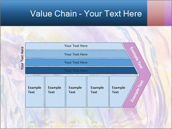 Abstract PowerPoint Template - Slide 27