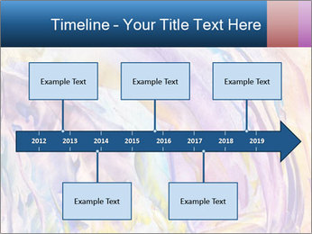 Abstract PowerPoint Template - Slide 28